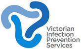 Victorian Infection Prevention Services Logo